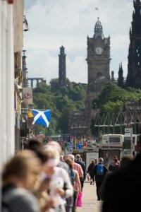 Edinburgh City 2012