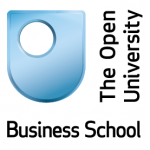 The Open University Business School logo