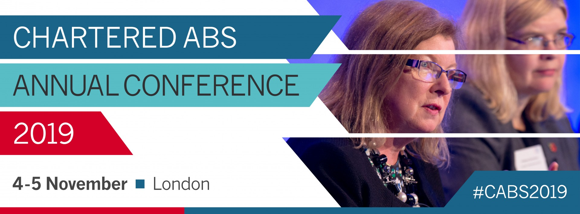 Chartered ABS Annual Conference 2019