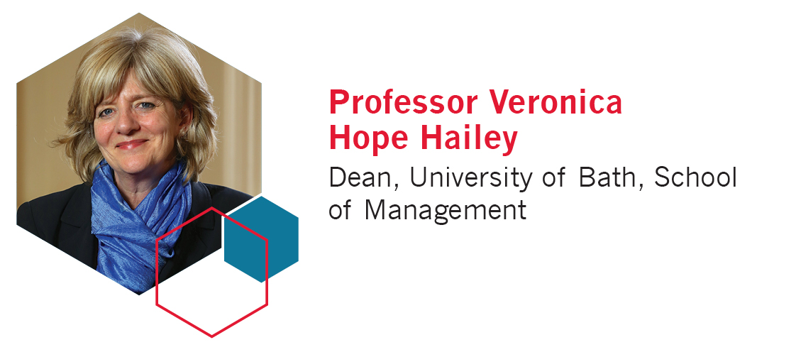 Professor Veronica Hope Hailey