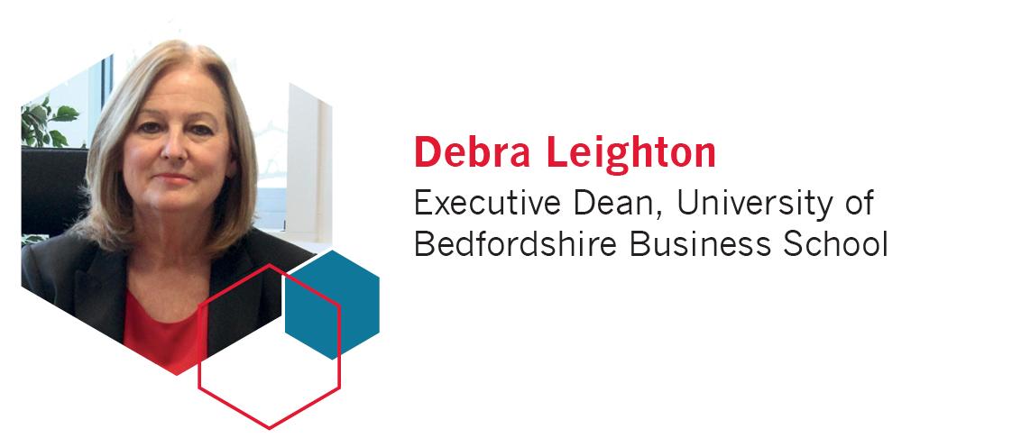 Debra Leighton