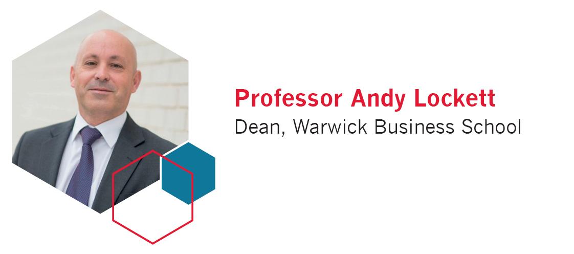 Professor Andy Lockett