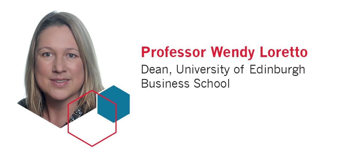 Professor Wendy Loretto