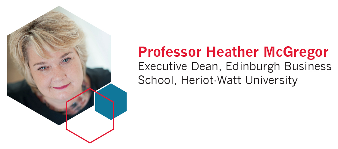 Professor Heather McGregor