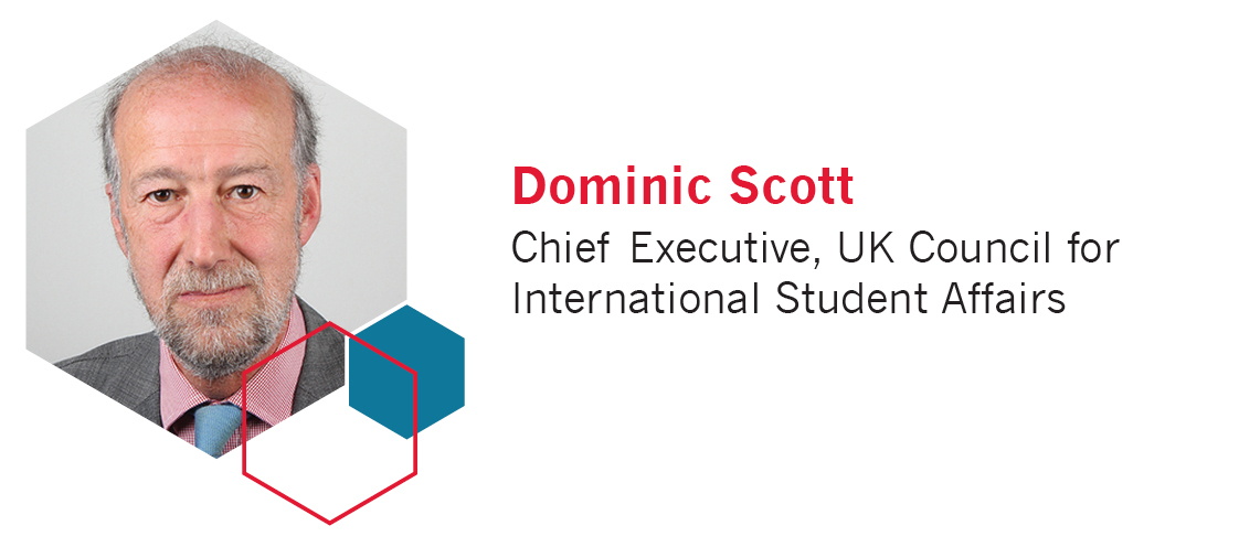 Dominic Scott