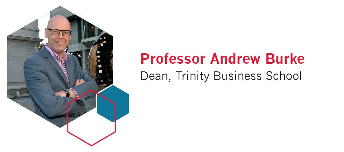 Professor Andrew Burke