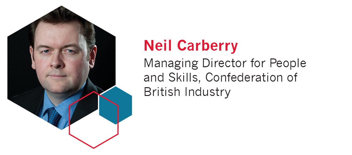 Professor Neil Cardberry