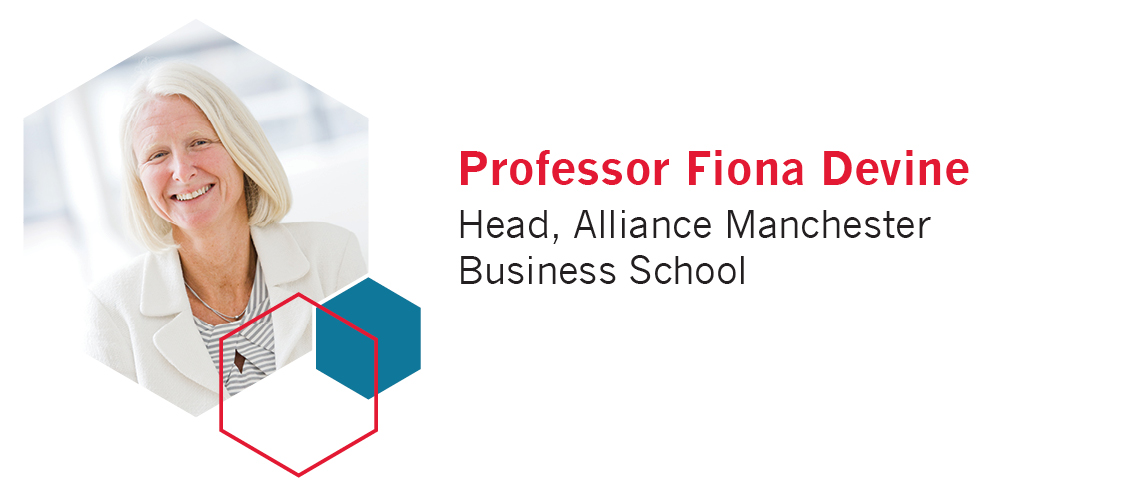 Professor Fiona Devine