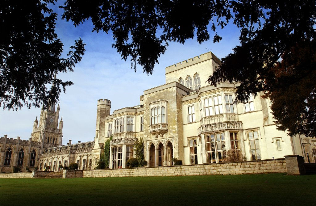 Ashridge Business School - Big