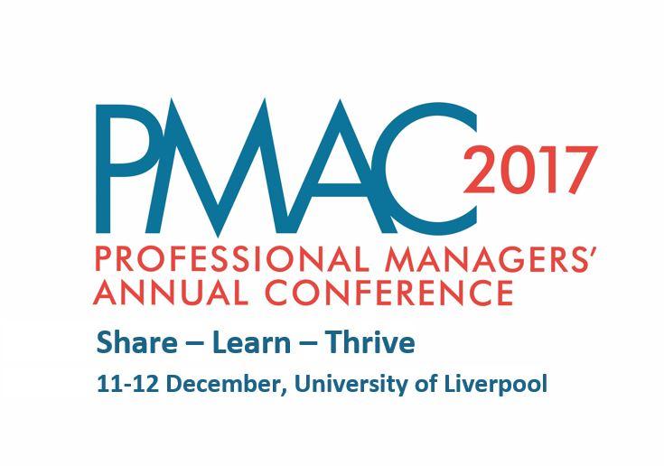 PMAC logo with strapline