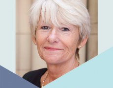 Professor Dame Nancy Rothwell - Branded 2