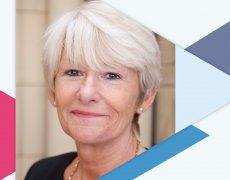 Professor Dame Nancy Rothwell - Branded