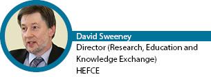 david-sweeney