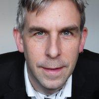 Dr Phil Newton Profile Pic 1 Photex