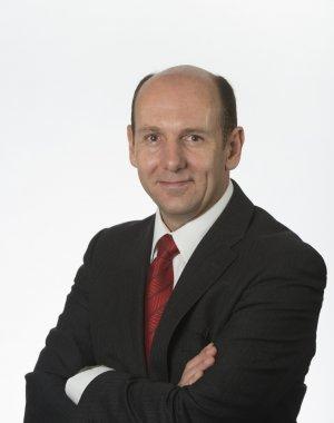 Martin Broad