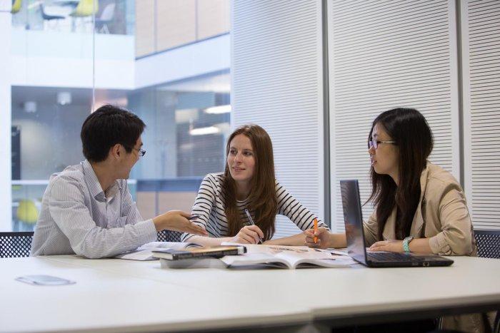 LUMS student groupwork 4