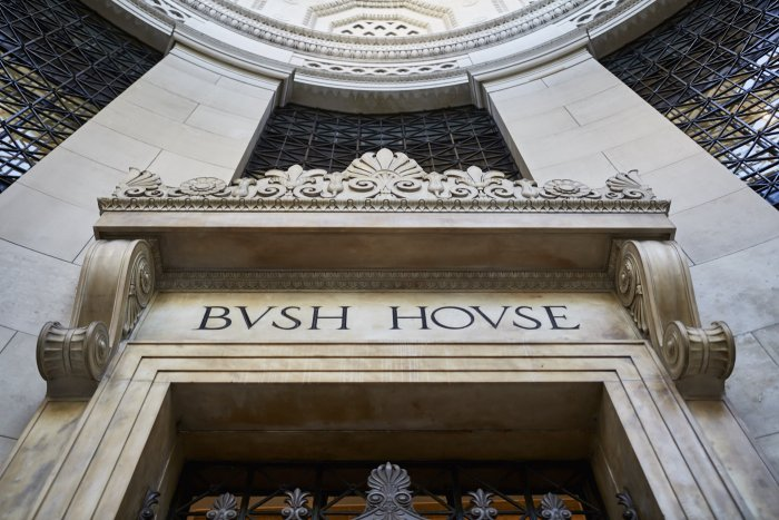 Bush House - Image Library