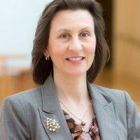 2. Professor Toni Hilton